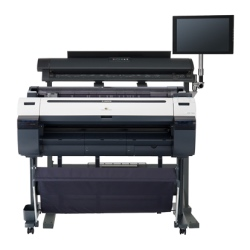 Canon imagePROGRAF iPF750MFP title=