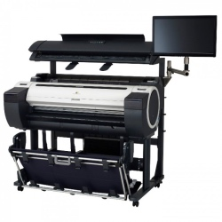 Canon imagePROGRAF iPF760 MFP title=