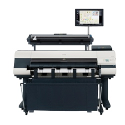 Canon imagePROGRAF iPF815 MFP title=