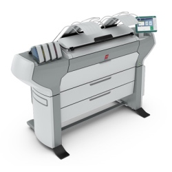 Oce Color Wave 500 MFP title=